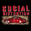 SOCIAL DISTORTION-car
